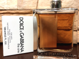 TESTER DOLCE GABBANA THE ONE HOMME EDT 100 ML