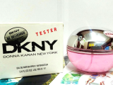 TESTER DKNY BE DELİCOUS FRESH BLOSSOM EDP 100 ML