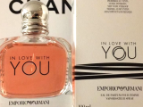 TESTER EMPORİO ARMANİ İN LOVE WİTH YOU EDP 100 ML
