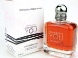 TESTER EMPORİO ARMANİ STRONGER WİTH YOU İNTENSELY EDT 100 ML