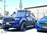 VW Transporter 233 cm Blackline Yan Basamak DRS 4X4 TUNİNG
