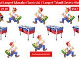İstanbul Langırt Arızaları Profesyonel Teknik Servis Hizmetleri
