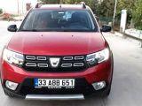 Dacia sendero Stepway full paket
