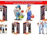 İstanbul Profesyonel Jetonlu Oyun Makinaları Tamiri