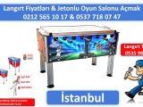 Langırt Arızaları Langırt Makinası Tamiri Langırt Tamiri İstanbul