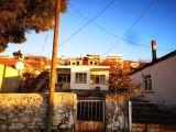 Çanakkale Erenköy'de Sahibinden full boğaz manzaralı müstakil ev