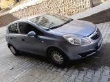 Tertemiz Opel Corsa 2008 160000 km