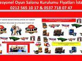 Kapalı Oyun Parkı Açma Maliyeti Bayilik Almak İstanbul