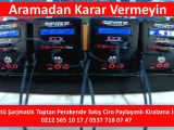 İstanbul Kafelere Paralı Powerbank Fiyatları Ciro Paylaşımlı
