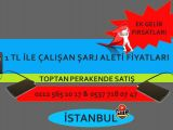 1 TL İle Çalışan Mobil Şarjmatik Fiyatları İstanbul