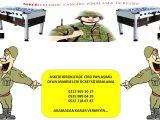 Kastamonu Askeri Eğitim Merkezi Ciro Paylaşımlı Oyun Makineleri