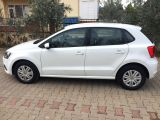 Vw polo 1.4 tdi 2015 75500 km de