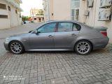 BMW 5.20D 2. sahibinden 2014 trafiğe çıkışlı
