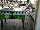 Büyük İnşaat Şantiyelerinde Ciro Paylaşımlı  Langırt Masası 1 TL İle Çalışan