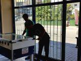 Şantiye Firmaları İstanbul Sosyal Aktivite Örnekleri Ciro Paylaşımlı  Langırt Kiralama İşi