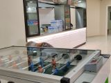 Ciro Paylaşımlı Langırt Masası Büyük Boy Kiralama İstanbul