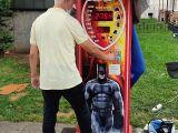 Kiralık Boks Makinesi İstanbul Ciro Paylaşımlı Oyun Makineleri