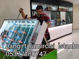 Kiralık Langırt Masası İstanbul Cafe