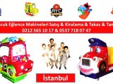Oyun Makineleri Tamiri İstanbul