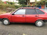Lada Samara acil satılık