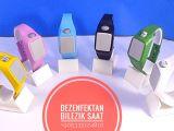 Bracelet de désinfection fabricant de montres de Turquie