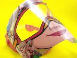 Manufacturer Company Face Protective Visor Mask Export Wholesale