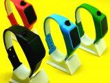 Production of Exporter Clock Figured Disinfectant Bracelet Apparatus