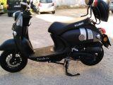 5 aylık sıfır ayarında 2020 model 2 yıl garantili kuba trendy 80 cc