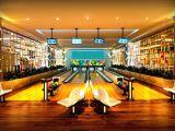 Bowling Salonu ÇoçukEğlence Merkezi Kurulumu