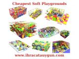 Cheapest Soft Playgrounds