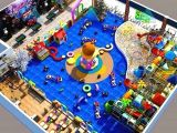Requirements for Building Professional Entertainment Playgrounds