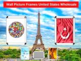 Wall Picture Frames United States Wholesale