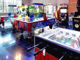 Children's Entertainment Center and Playgrounds Establishment