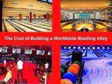 Dev Anahtar Teslim Bowling Salonu AVM Maliyeti