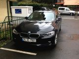 İLK SAHİBİNDEN 2012  3.16İ BMW
