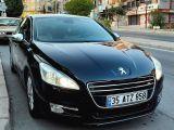 2011 MODEL PEUGEOT 508 1.6 E-HDİ ALLURE