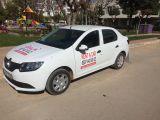 İZ RENT A CAR modelli ekonomik araçlar