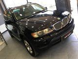 NİDA MOTORS'dan 2002 BMW X5 4.4i BAYİ ÇIKŞLI İLK ELDEN 156.000KM