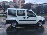 2008Model 1.3 multijet Doblo Hususi otomobil 7 kişilik