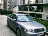 Audi 1.8 T Efsane Araç
