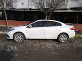2015 model fluence manuel beyaz 115000 kmde