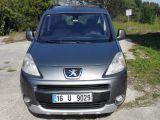 Memurdan 2011 Model Peugeot Partner