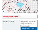 İzmit Gündoğdu mahallesi yeni yapılan hastane karşısı 1330 metre satılık arsa