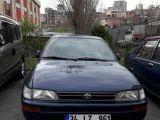 Toyota corolla 1.6 GLI KLIMALI