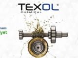 Texol Chemical İstanbul Head Office